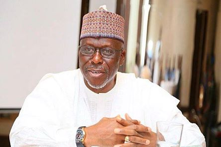 Idris Wada detained by EFCC