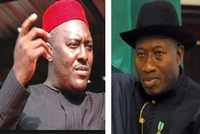 Jonathan discloses reasons he cannot testify in Metuh's criminal trial