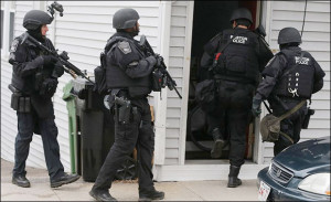 Police takes down parent who held students hostage after hours-long standoff