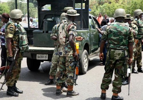 Chad withdraws troops from fight against Boko Haram