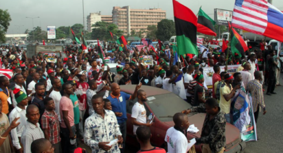 1st Oct Quit Notice: Igbos should leave north & return home