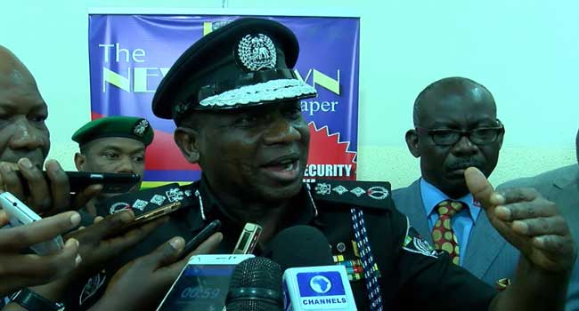 """Nigeria is better united"" - IGP"
