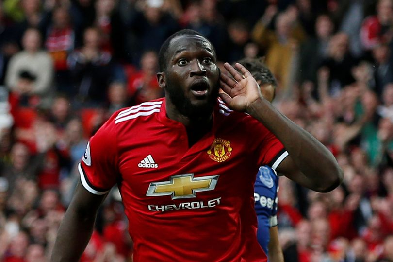 Man Utd Urged To Ban 'Racist' Lukaku Chant