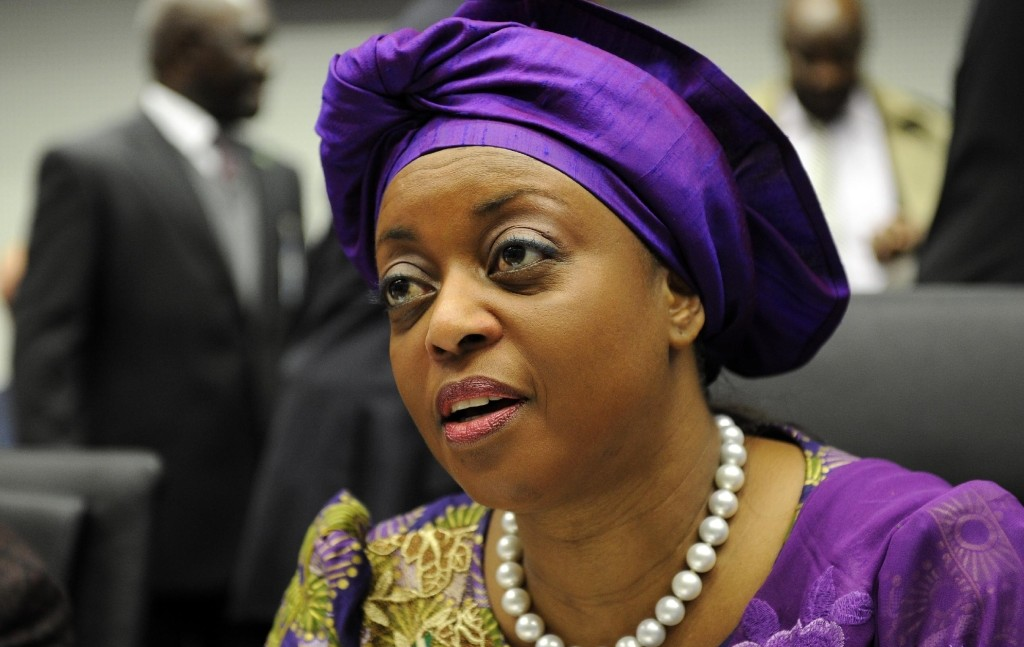 $1.5bn traced to Diezani Swiss bank account by EFCC while inspecting  Dubai mansion