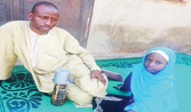 Woman, daughter abducted in Sokoto, found in Kaduna