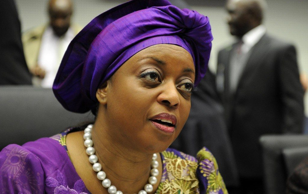�N47.2bn, $487.5m traced to Diezani'