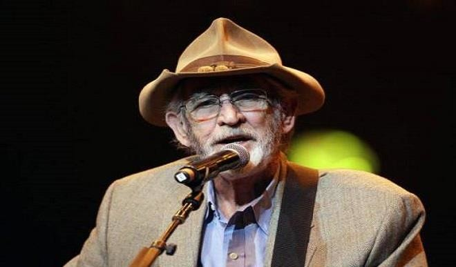 Don Williams' death shatters social media