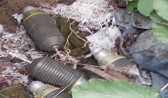 2  female suicide bombers killed in Maiduguri