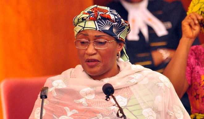"""Leave Women Affairs Minister alone"" �' APC youths"