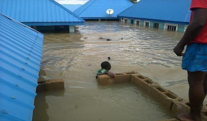 PDP Tasks FG on Benue Flooding