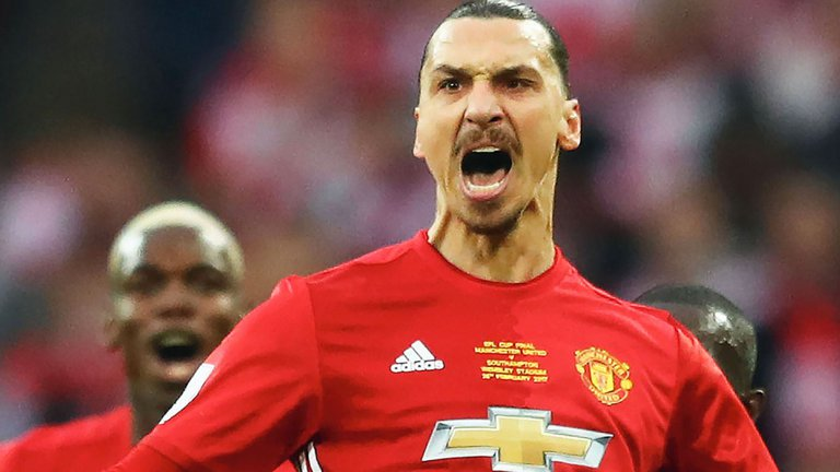 Ibrahimovic's return would affect Lukaku - see reason