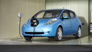 Electric cars will be released in Nigerian markets in 2018