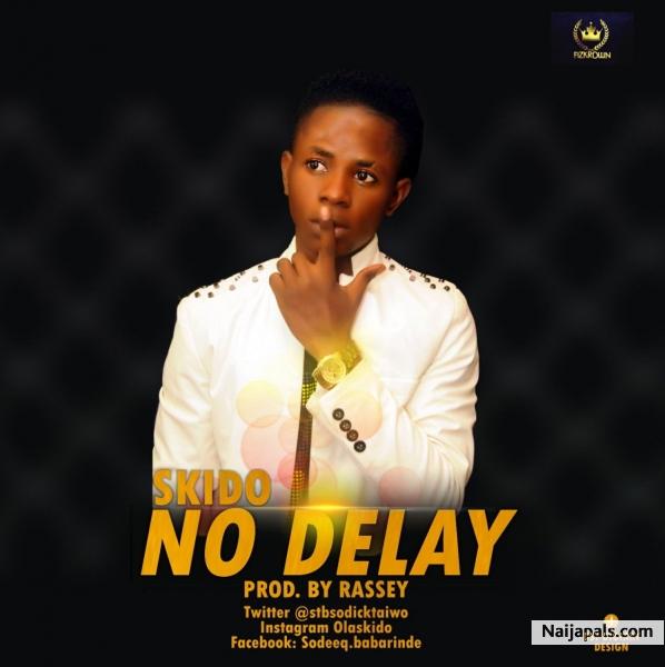No Delay - SKIDO