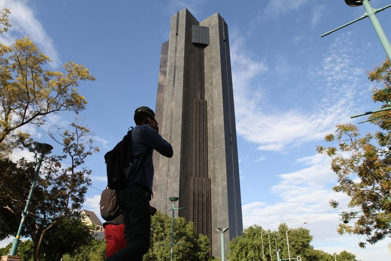South Africa: Court Orders The Death Of Ombudsman Bid to Alter SARB Role