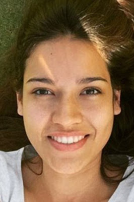 Photos of  Miss Universe contestants without makeup