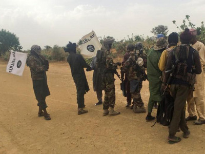 Boko Haram wing with Islamic State connections marks resurgence by kidnappings