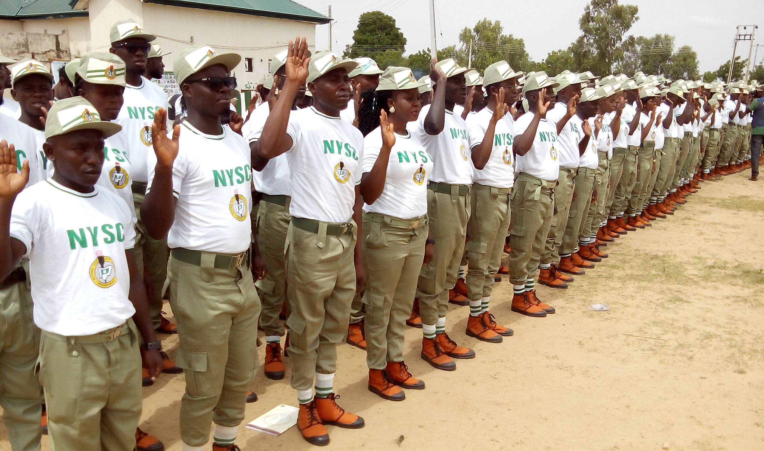If The NYSC Decree Is Removed From The Constitution, Lots Of Problems Will Arise
