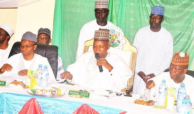 Farmers/Herdsmen Clashes Will Consume Nigeria, Northern Govs Warn