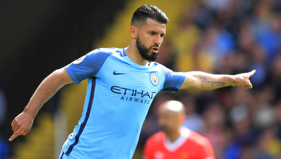 SPORTS: Chelsea Keeping Track Of Aguero