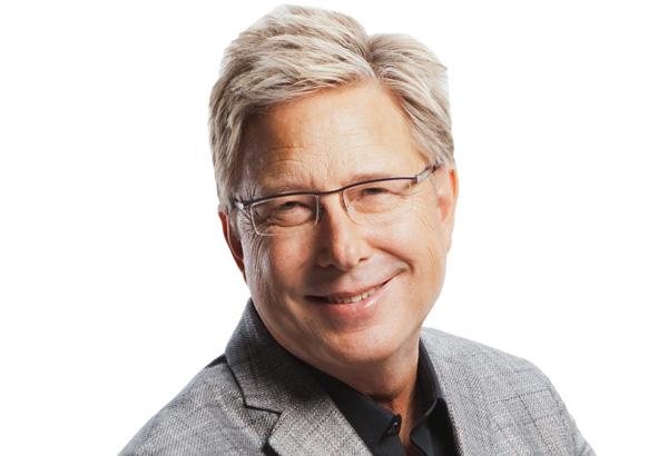 Gospel Singer Don Moen Dies After Serious Sickness