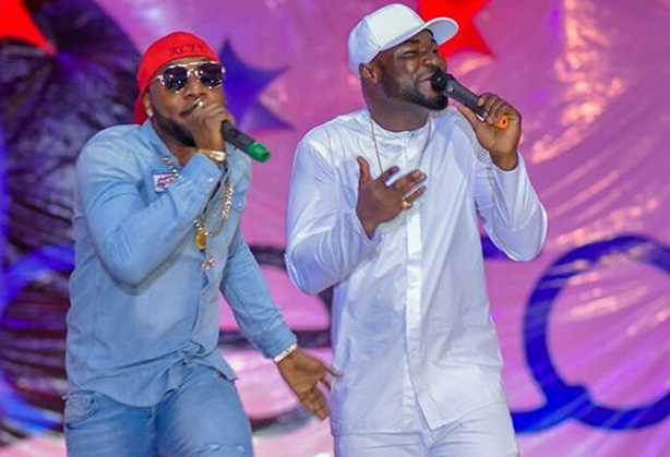 """Wetin I do now"" - Harrysong Asks After Kcee Sues Him To Court"