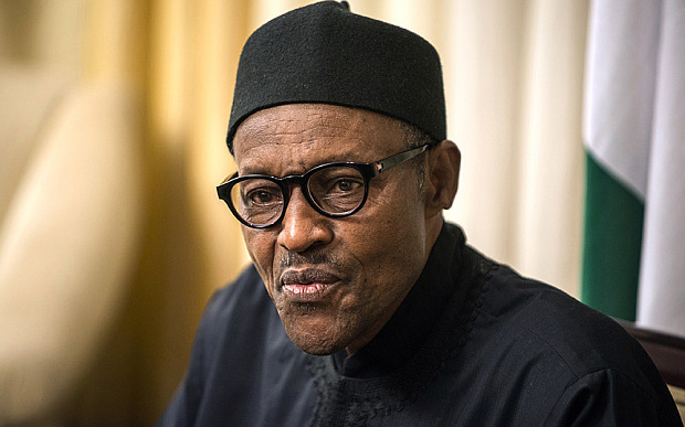 Buhari to lead fight against corruption on the continent  -  AU
