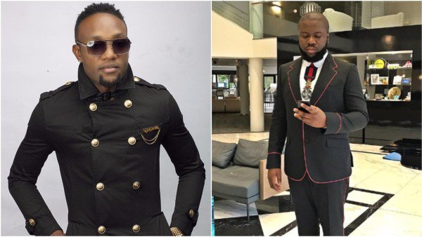 KCee petitions EFCC to investigate HushPuppi