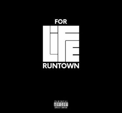 Runtown  -  For Life [AUDIO MP3]