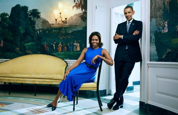 How Barack Obama picked Michelle as wife  -  David Garrow
