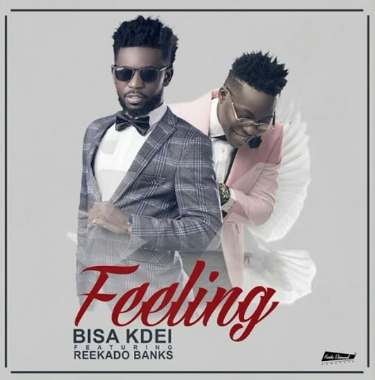 Bisa Kdei - 'Feeling' ft Reekado Banks