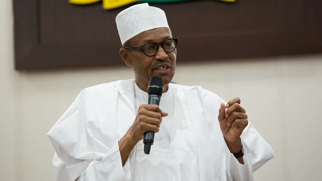 Buhari Declares Mondays, Wednesdays As 'Made-in-Nigeria Dress Day'