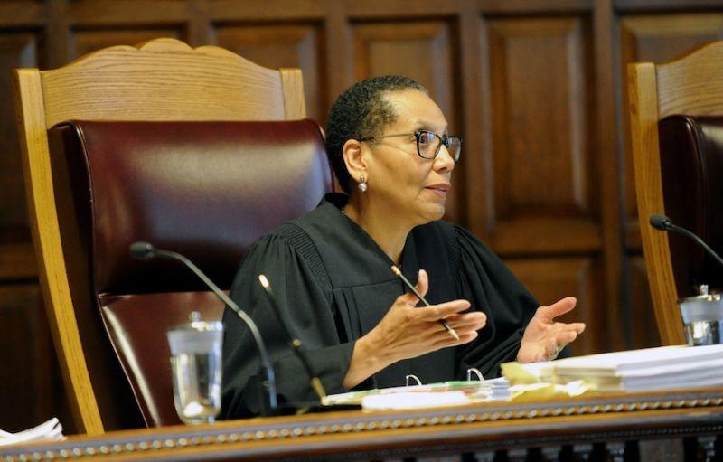 Body of Sheila Abdus-Salaam, First U.S. Female Muslim Judge Found in Hudson River