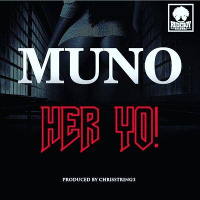 Muno - Her Yo [MP3 Songs]