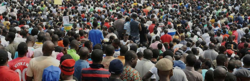 Stasticians Advise FG On National Census