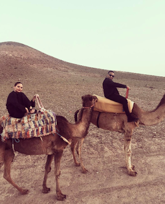 John Legend and family on vacation (photos)