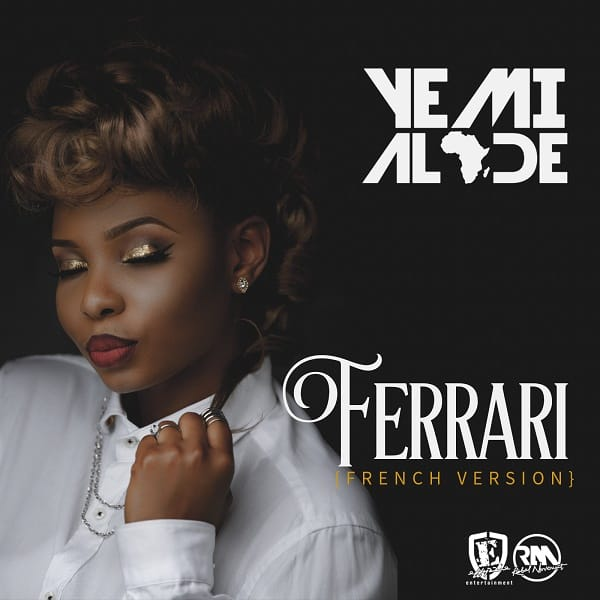 Yemi Alade  -  Ferrari (French Version)