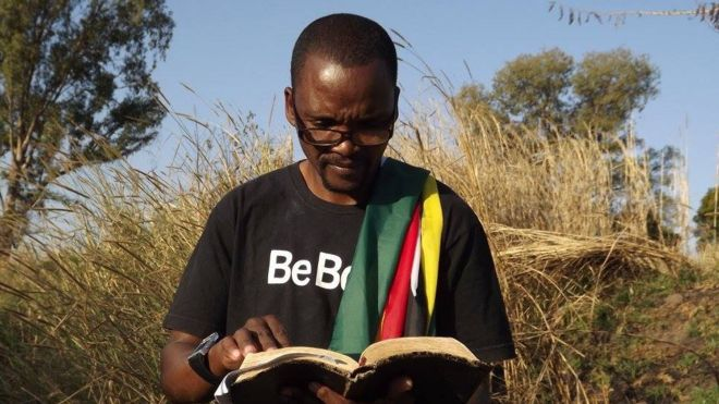 Zimbabwean pastor detained for prophesying over Robert Mugabe's death