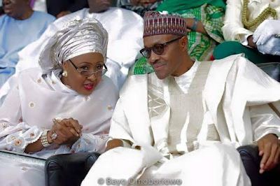 If things continue like this, I will not campaign with my husband in 2019- Aisha Buhari