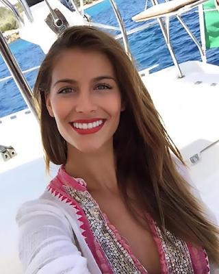 Meet Cristiano Ronaldo's new girlfriend - Desire Cordero