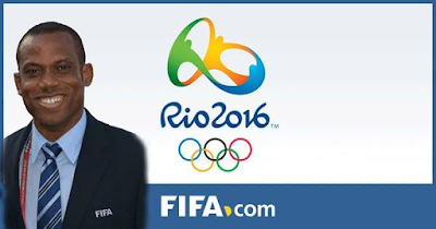 Sunday Oliseh has been appointed into FIFA's Technical Department