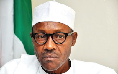 NNPC has been split into 7 units by Buhari