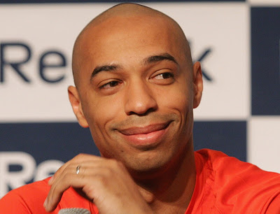Thierry Henry calls for sack of Van Gaal and suggests Mourinho as replacement