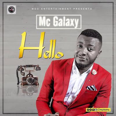 Hello by MC Galaxy