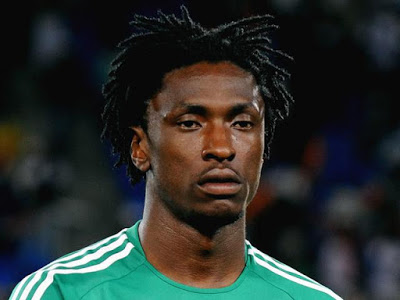 Super Eagles Player involved in a Nightclub Scuffle in Sweden
