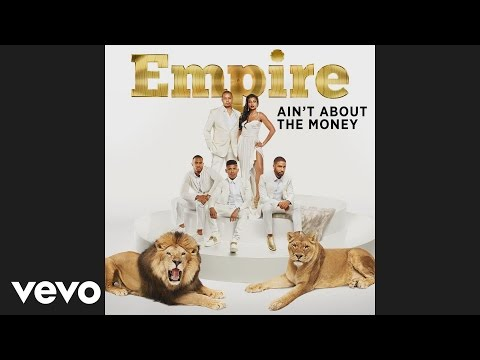 Empire Cast - Ain't About The Money ft. Jussie Smollett and Yazz