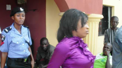 Fake doctor bursted in Abuja Nigeria