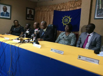 FG Signs Date For WAEC Commencement