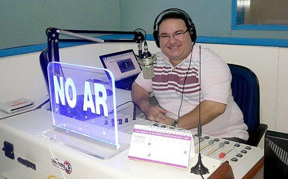 Shot dead live on air in Brazil - Radio DJ Gleydson Carvalho