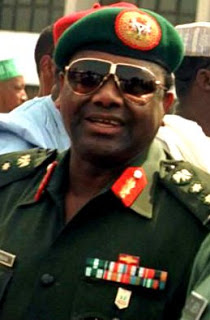 17 years after, Abacha's daughter remembers him