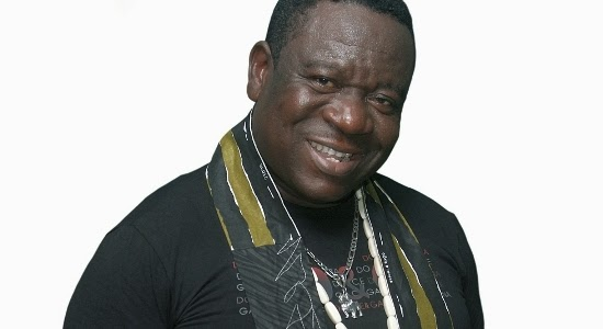 Mr. Ibu loses 90 year old mum to diabetes